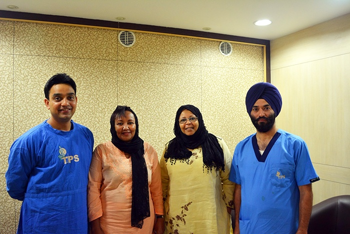 TIPS Foreign Patients | Leading Plastic Surgeon in Chandigarh | Leading Plastic Surgeons in Chandigarh | Plastic cosmetic surgery in India | Plastic surgery cost in Chandigarh | Plastic Surgery hospitals in India