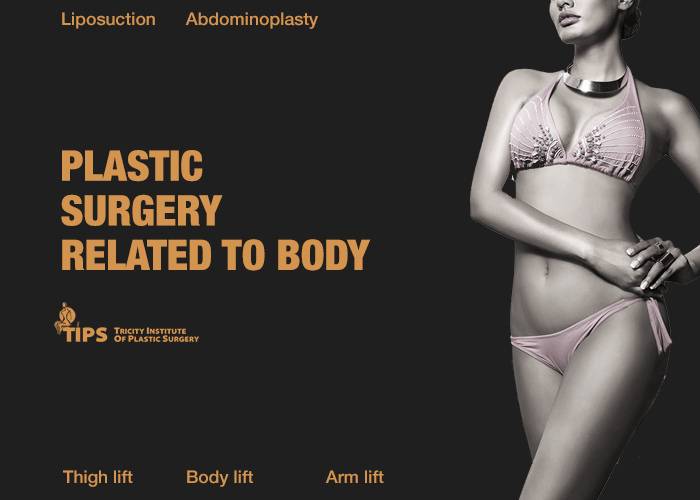 Body Related Plastic Surgery